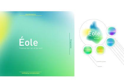 Eole site