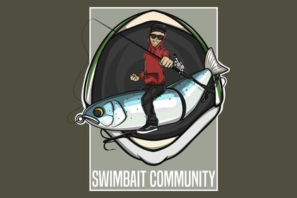 SWIMBAIT COMMUNITY
