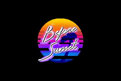 Logo Before Sunset