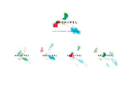 Logo _ archipel