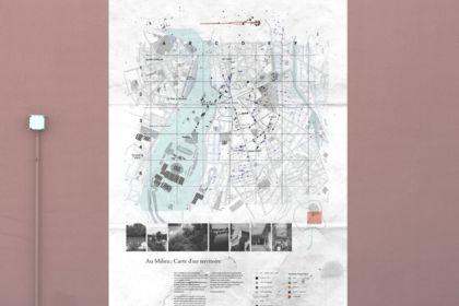 Cartographie territoire toulousain