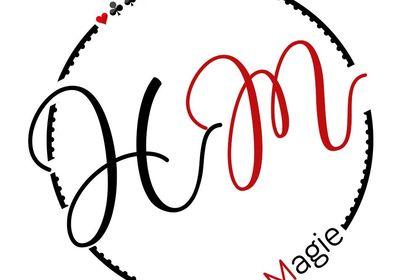 Logo pour un Magicien