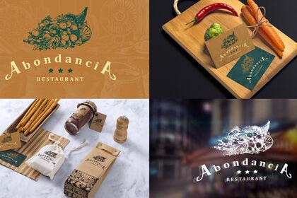 Abondancia Branding