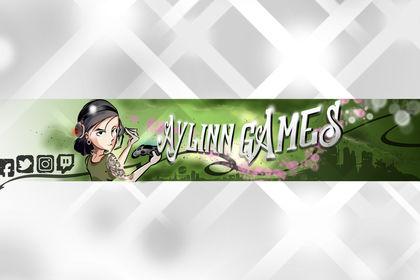Bannière Yoube - Aylinn Games