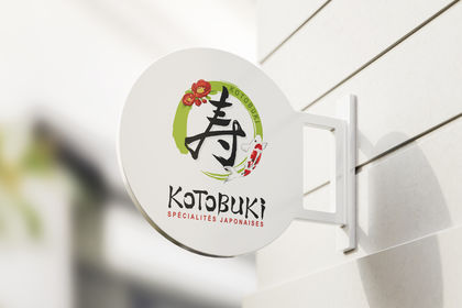 Logo KOTOBUKI