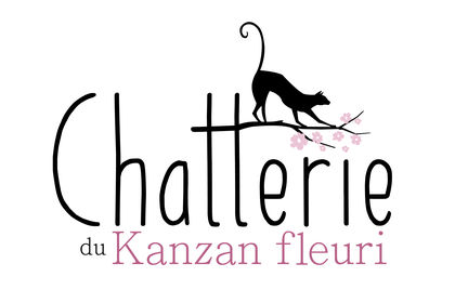 Logo Chatterie simple