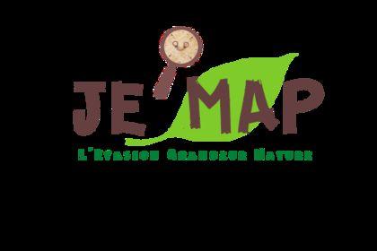Logo Je'map