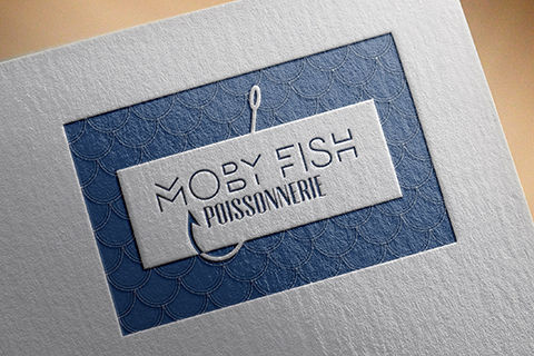 Poissonnerie Moby Fish