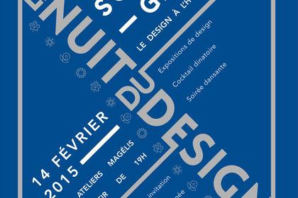 La Nuit du Design