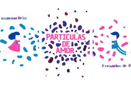 Partículas de Amor