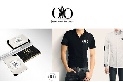 Gio For Men Pack