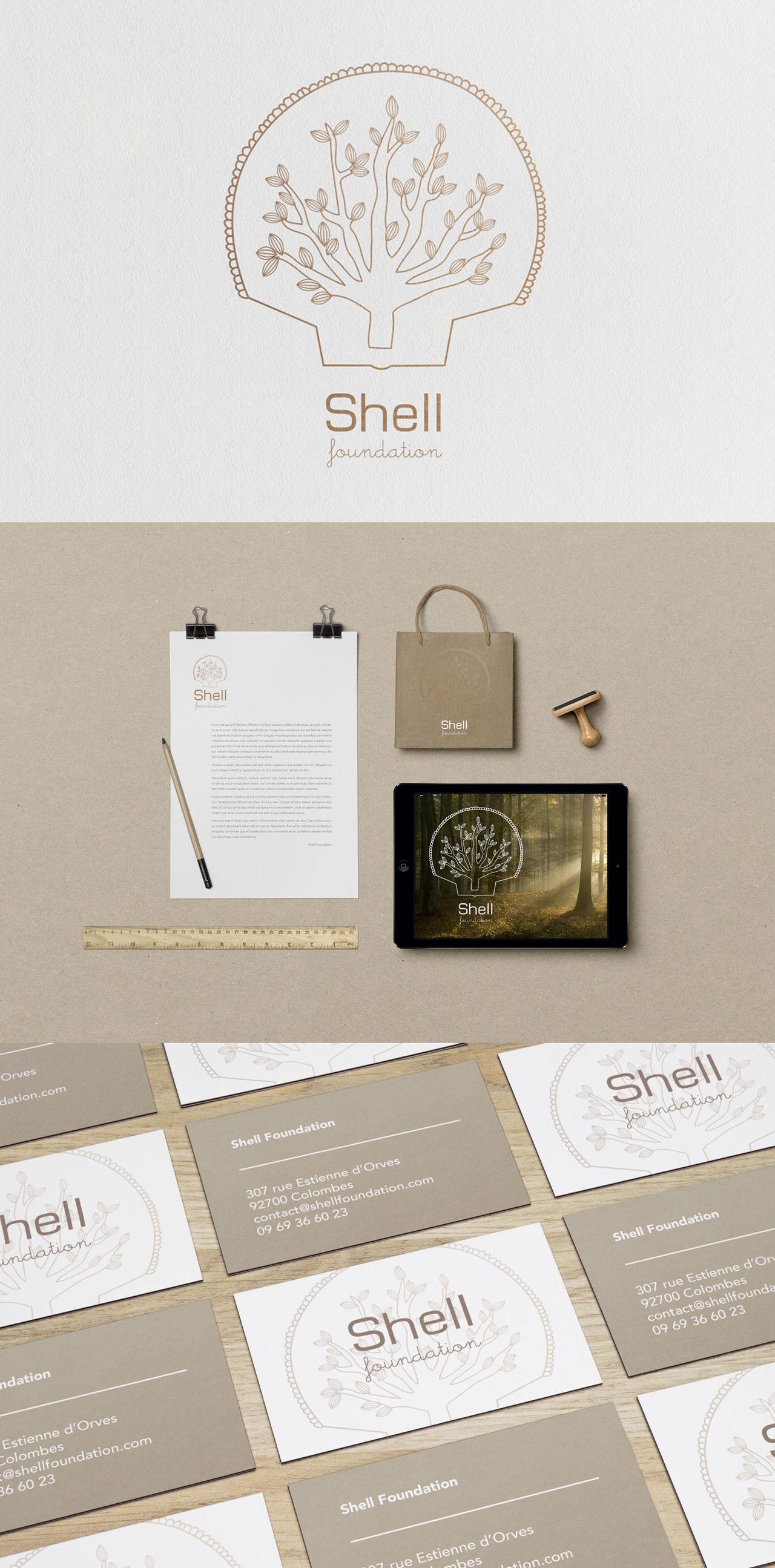 Fondation Shell