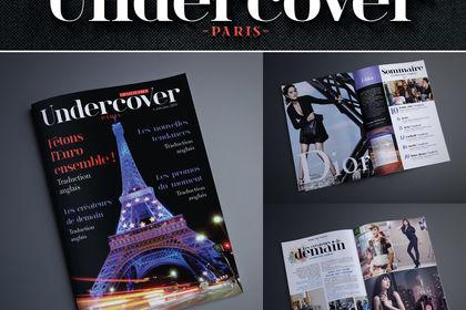 Undercover Paris