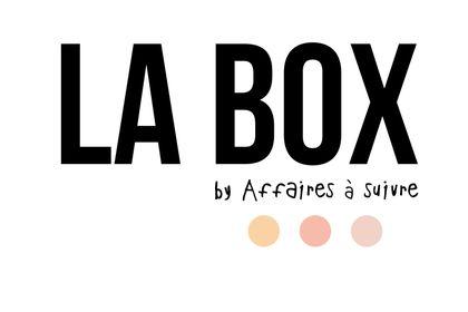 La Box à suivre