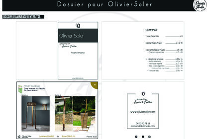 Dossier d'ambiance