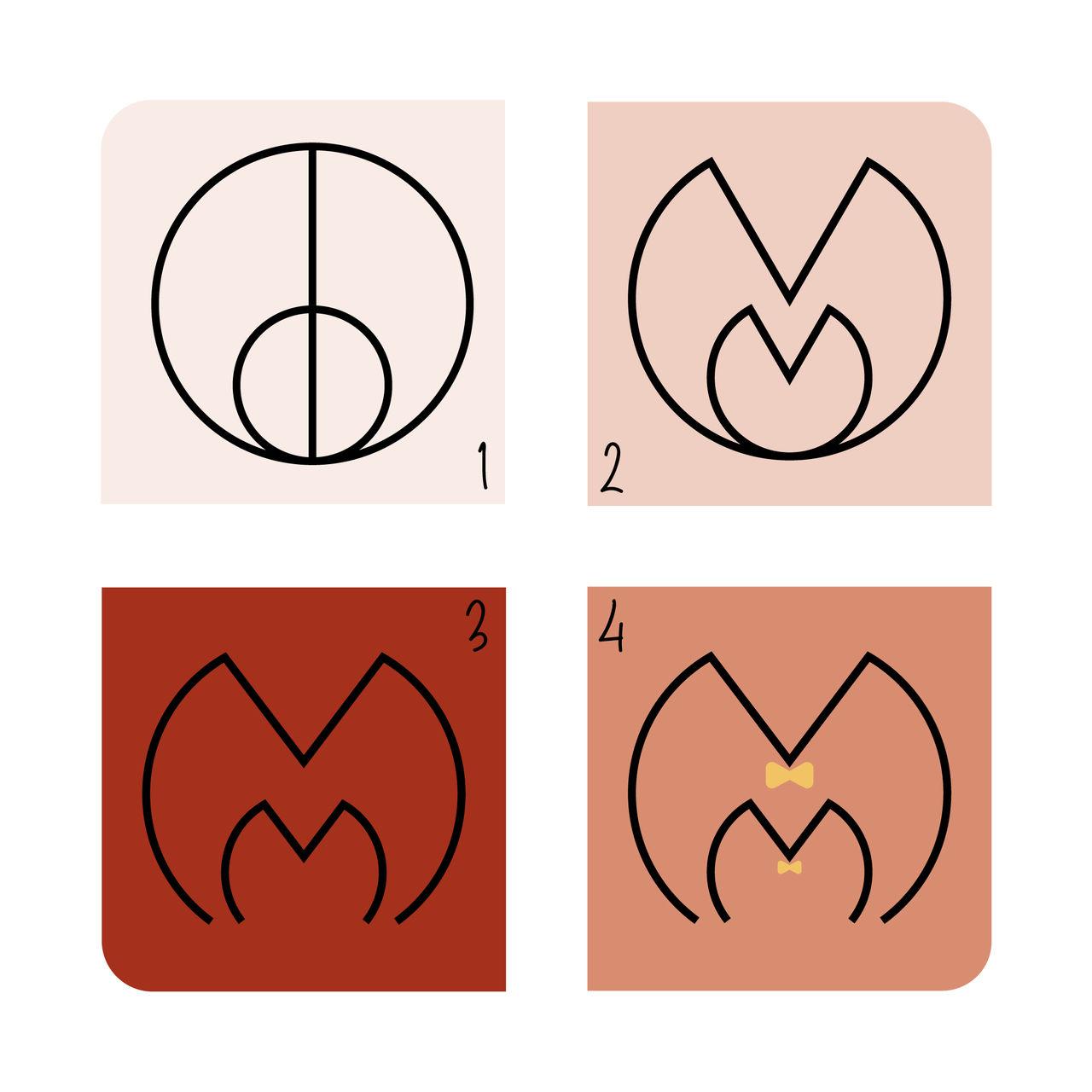 Maison Marmille - identité visuelle