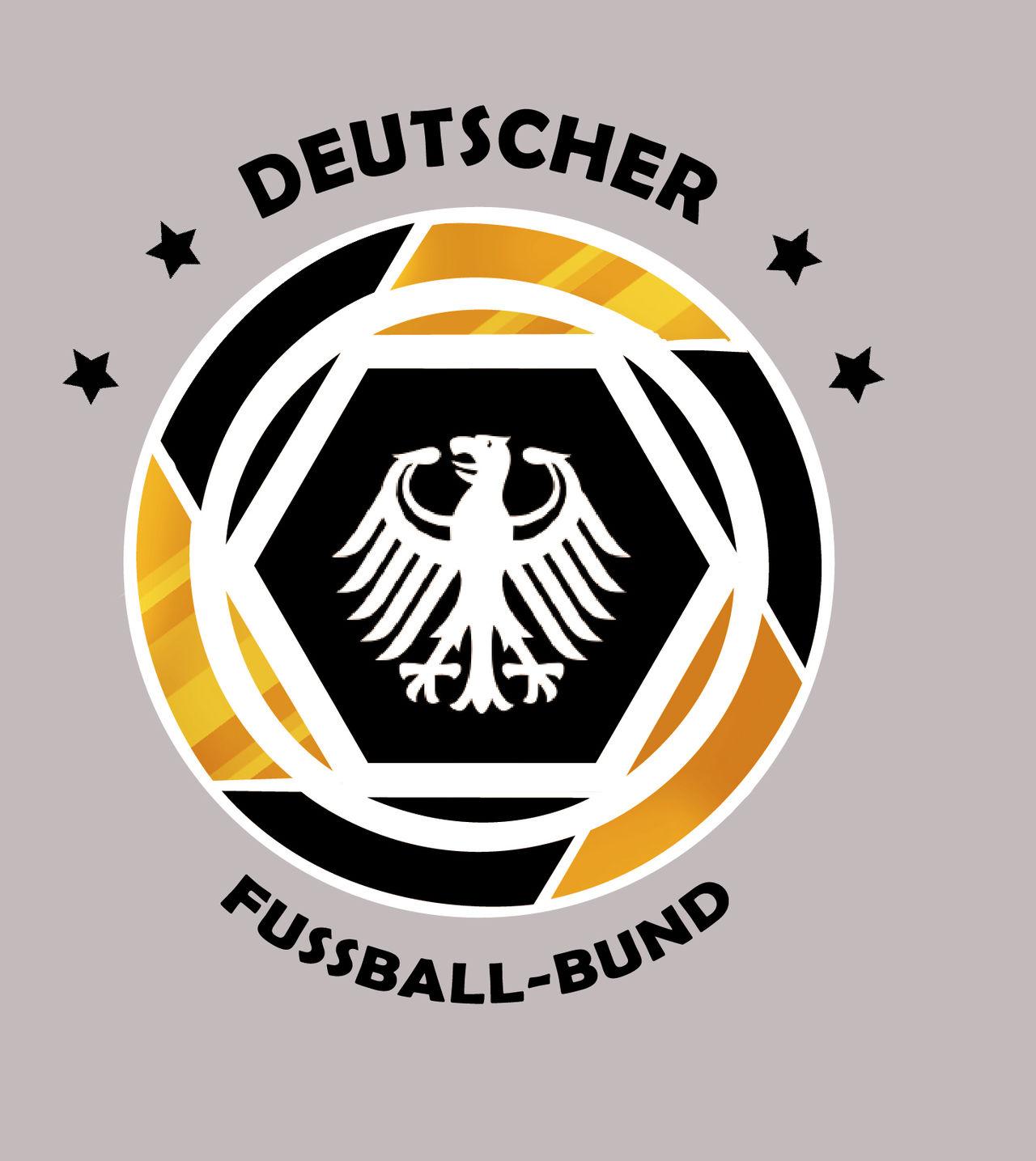Logo concept Allemagne