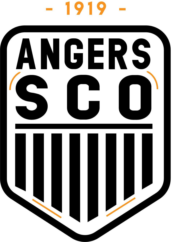 Logo concept Angers SCO