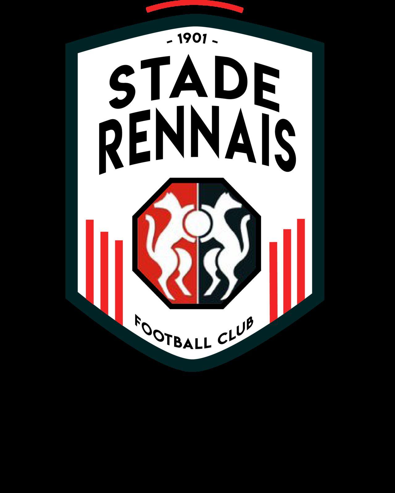 Logo concept Rennes
