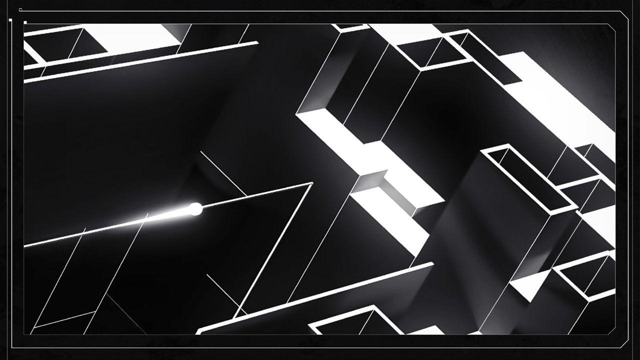 Arecibo 3.0 - Motion Design