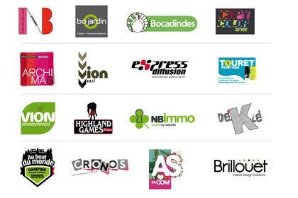Mes logos