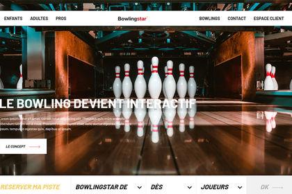 Design ui/ux & dev