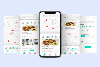 Application Mobile - madu