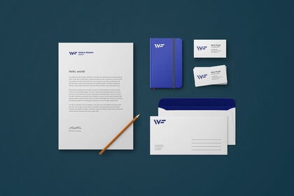 Branding WWF