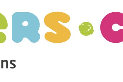 Logo pour une microcrèche
