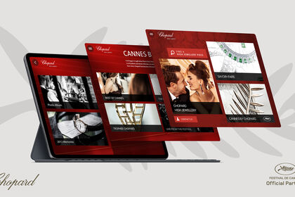 DA & UI design application mobile