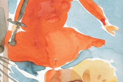 Masaccio Adam & Eve