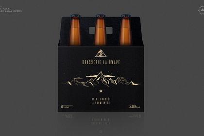 Brasserie La Gwape - Pack