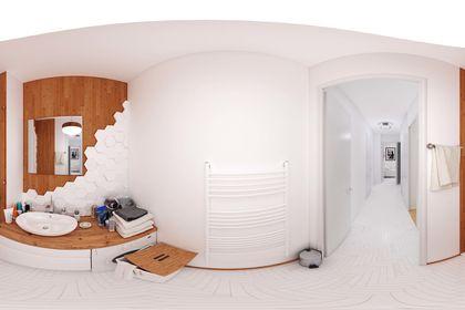 360 salle de bain