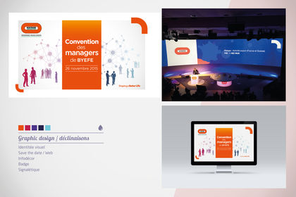 Bouygues Construction / Convention