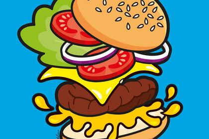 ILLU-burger-Adelineb