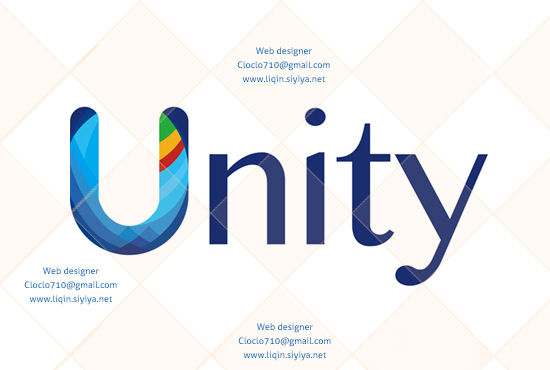 LOGO-Unity