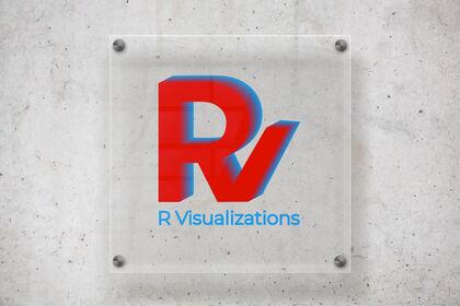 Création de logo - R Visualizations