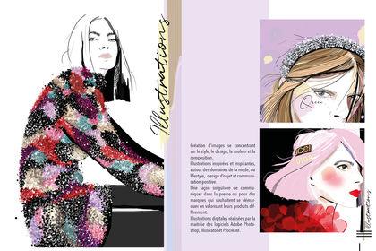Présentation illustrations