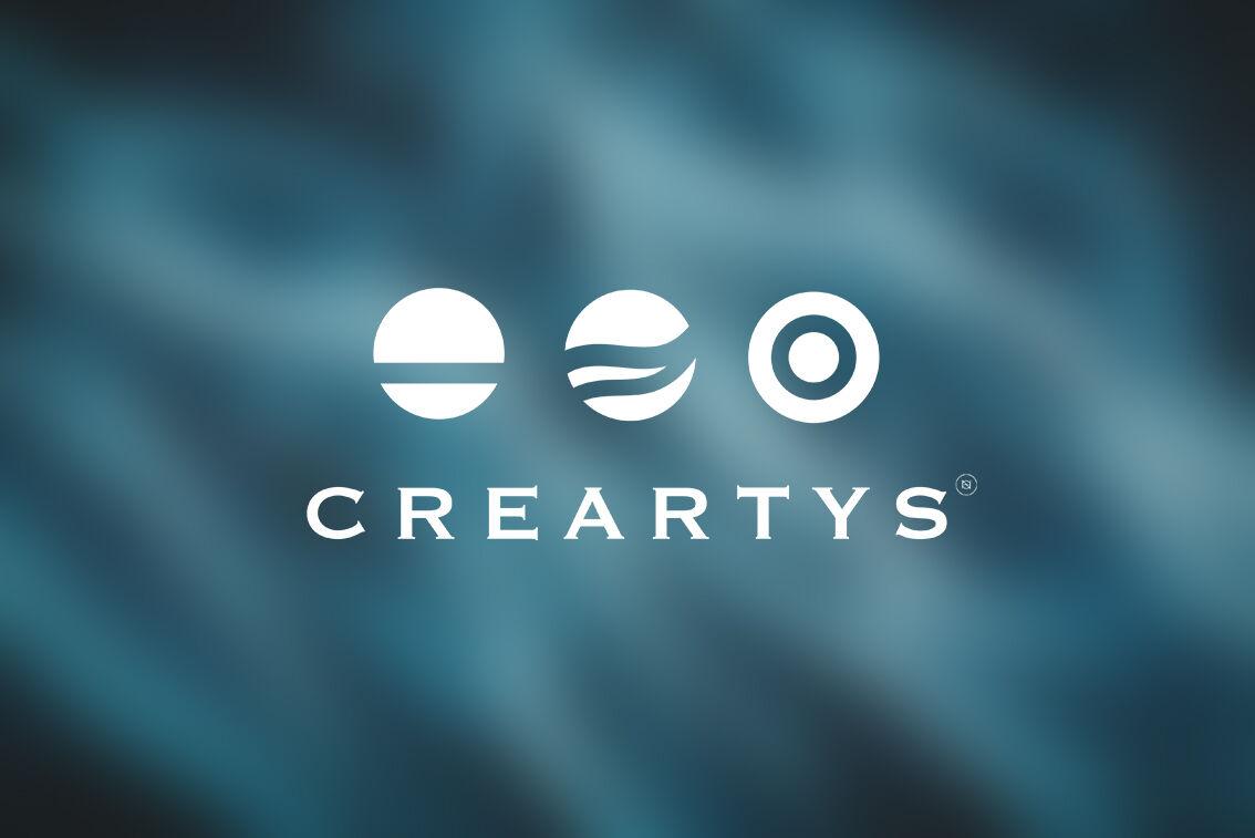 Logo CREARTYS