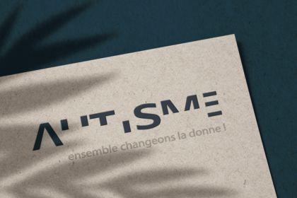 Identité Visuelle - Association Austisme