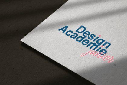 Identité Visuelle - Design Academie Junior