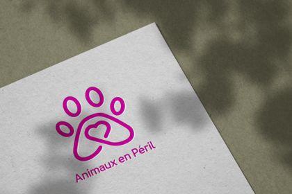 Identité Visuelle - Animaux en Péril