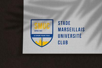 Identité Visuelle - SMUC