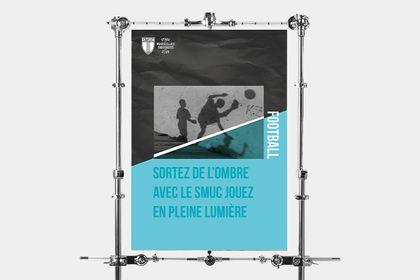 Affiche - SMUC