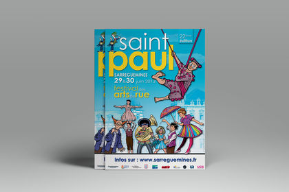 Festival de la Saint Paul