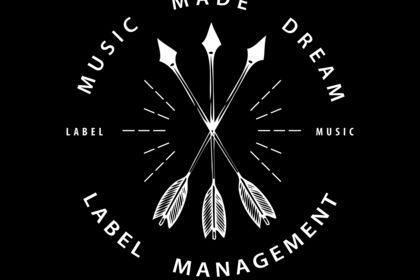 Logo - MUSIC MADE DREAM