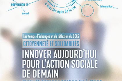 Affichette CCAS La Rochelle