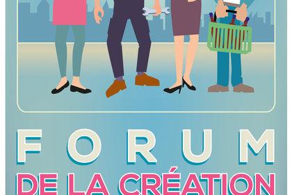 Forum de la Création d'entreprises