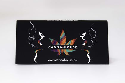 Packaging illustration rolling paper