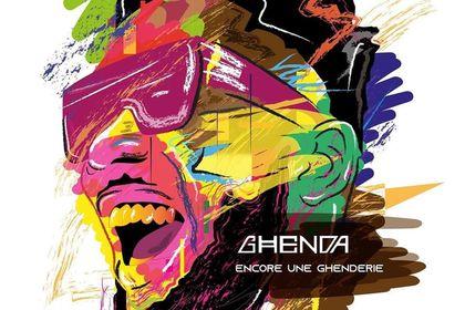 Cover Ghenda